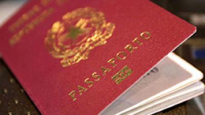 Passaporto mortuario